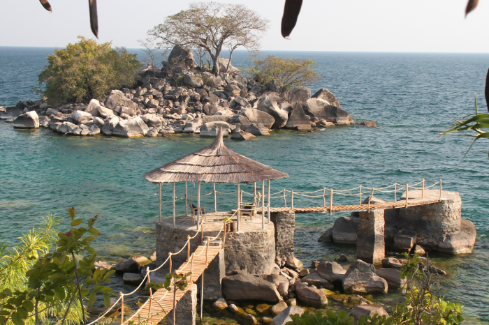 Romantic escape in Likoma Island