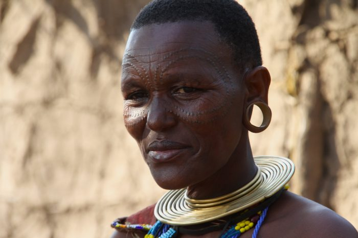 The Last Tribes of Tanzania
